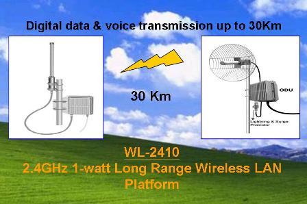 WL-2410gm